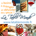 La Table Monde - recettes de cuisine