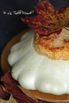 Purée de pâtisson : La Table Monde a goûté et... adoré #40