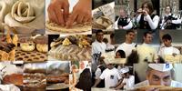 Fête du pain 2008 en photos... et la meilleure baguette Tradition 2008