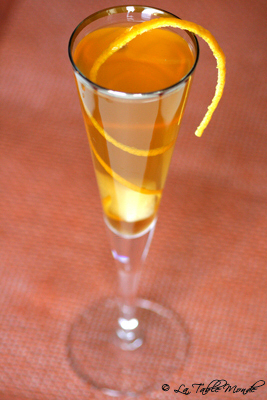 Champagne classique
