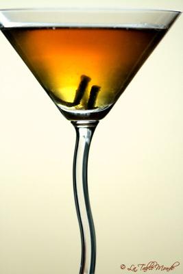Departini : Ciné-cocktail #5