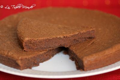 Fondant au chocolat et aux marrons (facilissime) : La Table Monde a goûté et... adoré #21