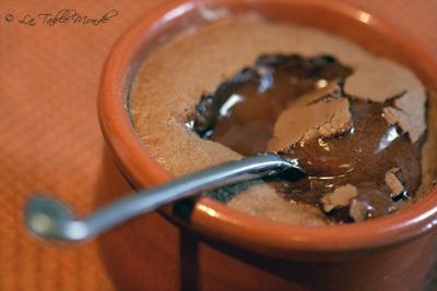 Coulant au chocolat : La Table Monde a goûté et... adoré #11