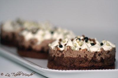 Gâteau 3 chocolats : La Table Monde a goûté et... adoré #29