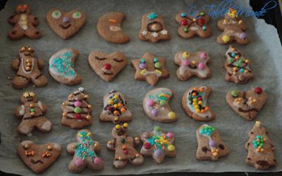 ButtersBredele ou les petits gâteaux au beurre de Noël : Bredele