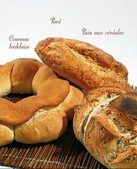 Pavé, pain aux céréales et couronne bordelaise