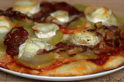 Pizza berrichonne : La Table Monde a goûté et... adoré #13