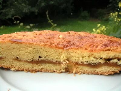 Gâteau très breton