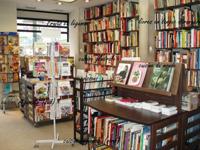 librairie gourmande