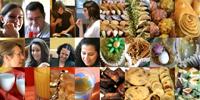 Le brunch oriental : petit récap' en photos... et en beaucoup beaucoup de recettes !
