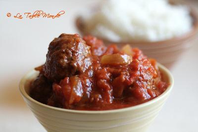 Boulettes de viande libanaises : La Table Monde a goûté et... adoré #41