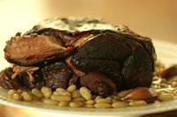 Epaule d'agneau confite au vin rouge : La Table Monde a goûté et... adoré #26