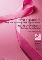 Lutte contre le cancer du sein